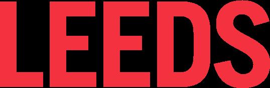 Leeds Alumni Magazine Logo